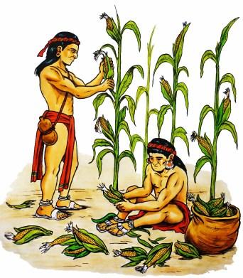 Los mayas eran los fundadores de Chichén Itzá