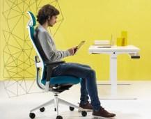Las sillas comfortables son regalos originales para arquitectos