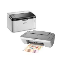 Impresoras y Escáneres