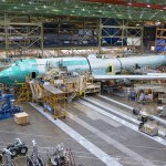 Boeing reduces production of 747-8 aircraft