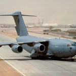Boeing deliver 5th Royal Australian Air Force C-17 Globemaster III