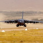 C-17 Globemaster III airlifter of the Royal Australian Air Force