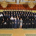 Etihad welcomes latest graduate managers, cadet pilots, agents and engineers