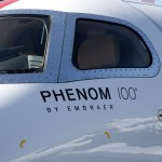 JetSuite Phenom 100 by Embraer