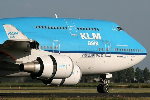 KLM to increase flights to Tokyo using Boeing 747-400 aircraft