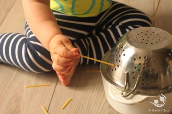 Activitati copii mici