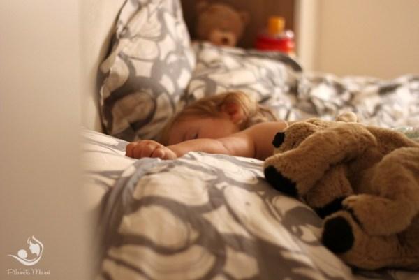 Copiii si somnul