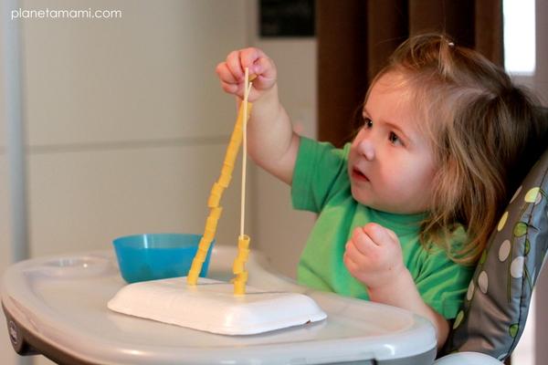 Activitati pentru copii de 1-2 an