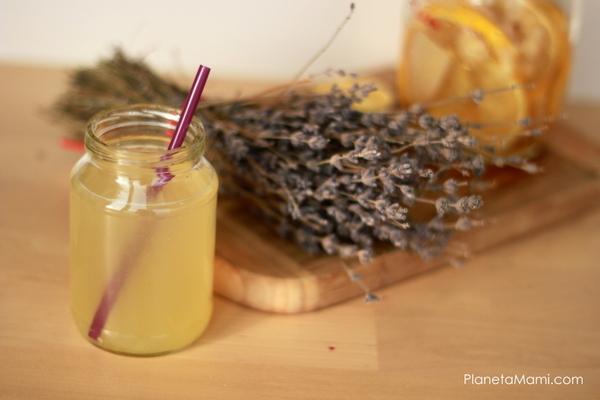Bautura lamaie, miere, ghimbir