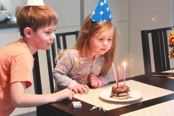 Traditii de zi de nastere a copilului