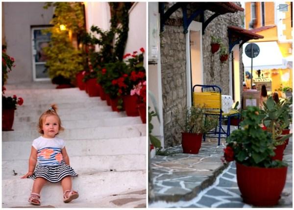 Thassos Grecia