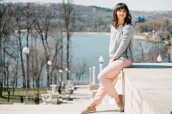 Natalia Madan