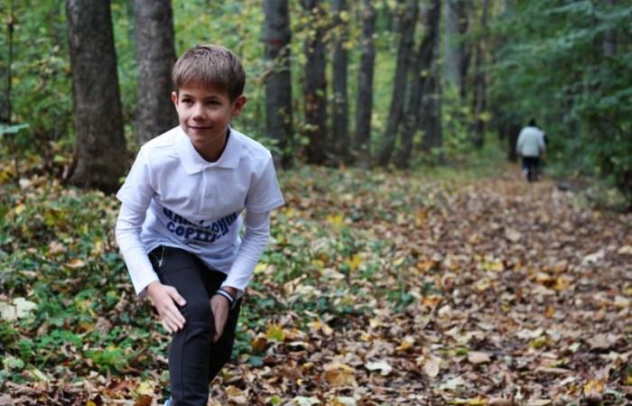 Maratonul Copiilor Moldova