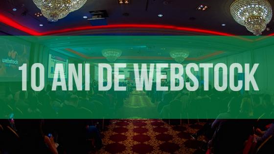 webstock romania 2018