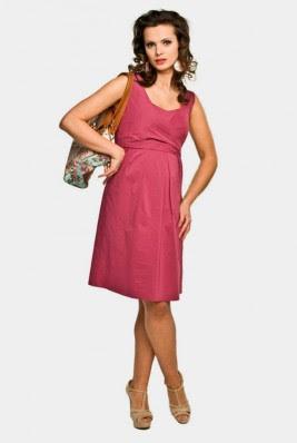 Vestidos de fiesta para mamas en lactancia
