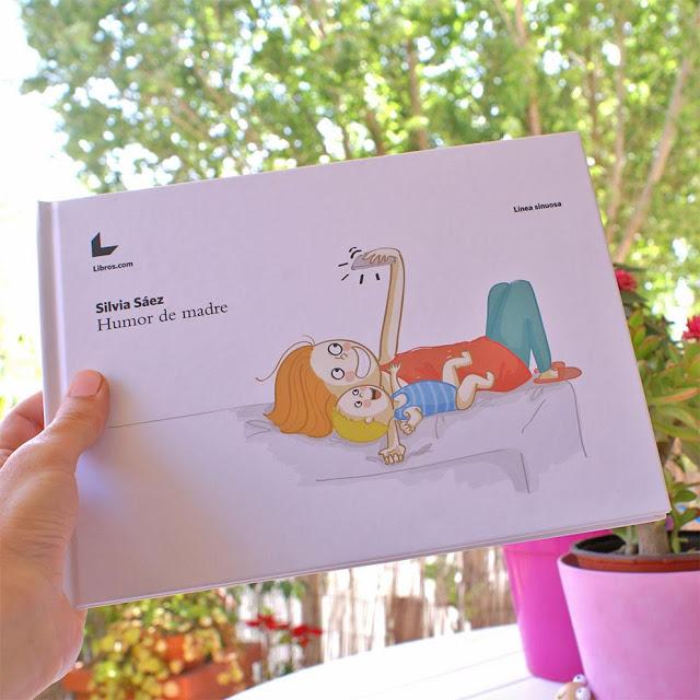 Humor de madre - libro supersinglemami