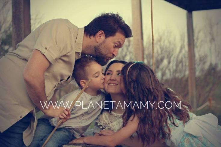 planeta mamy family