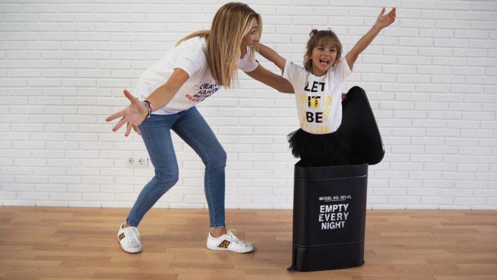 estereotipos de genero en niños