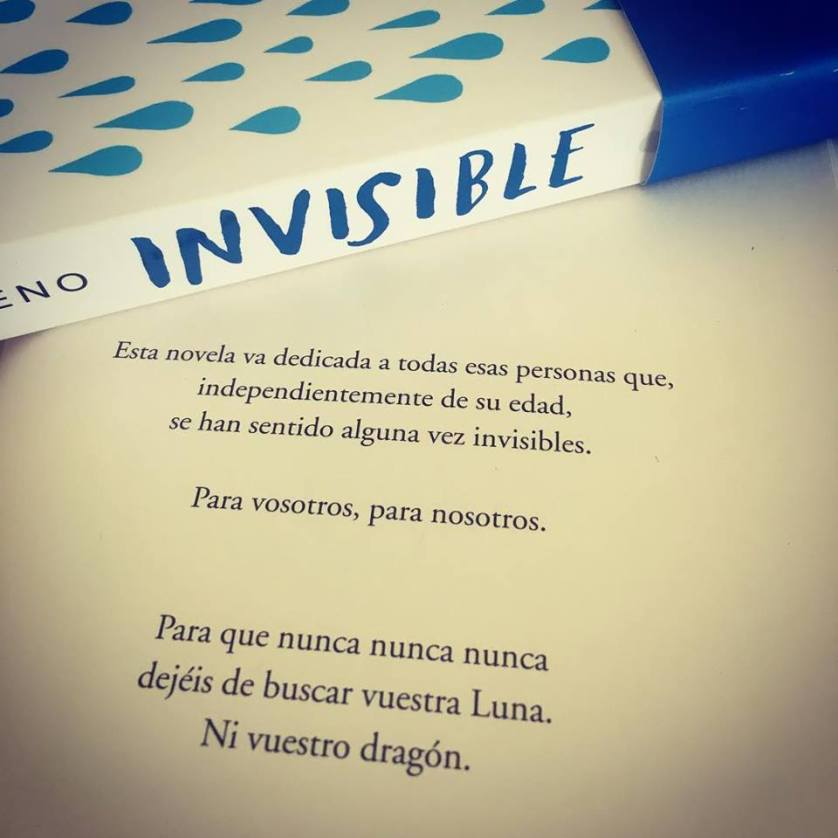 invisible acoso escolar