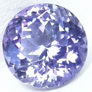 Unheated Purple Sapphires Padparadschas Burmese Blue