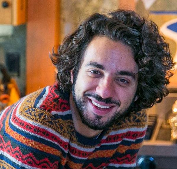 Ben Zalman