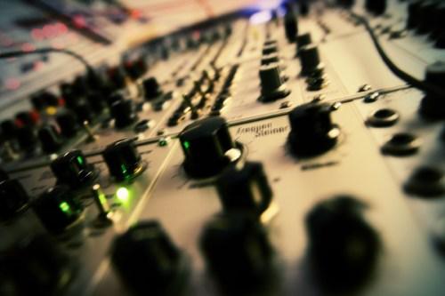 recording a demo