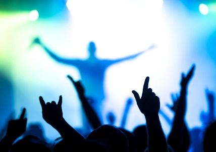 International Music Promotion - Planetary Group