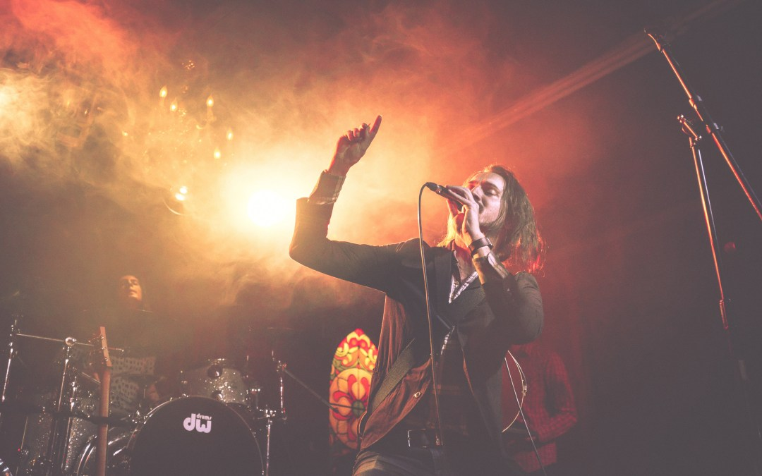 Guide to the Best Indie and Rock Music Festivals of Winter 2016