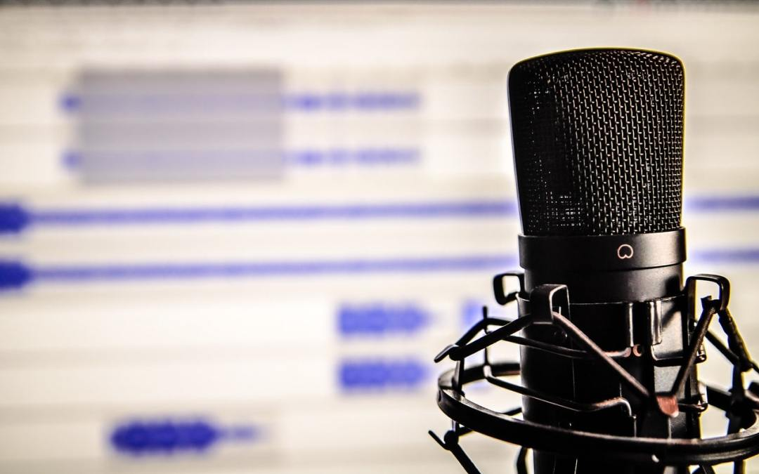 How Podcasts Can Help Your Music Career