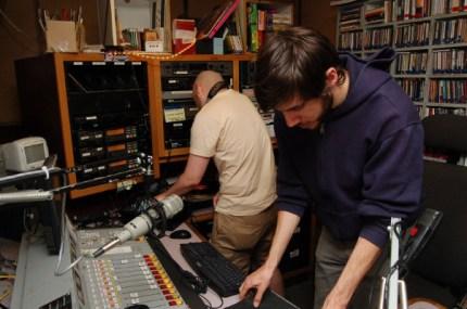 Radio Station Personnel 300x199 - Types of Radio Station Jobs| Radio Station Staff & Personnel