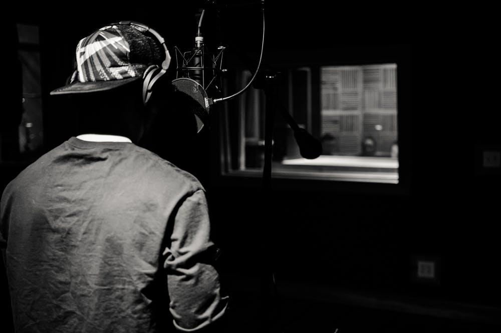 pexels photo 4007613 - How to Build Your Own Recording Studio