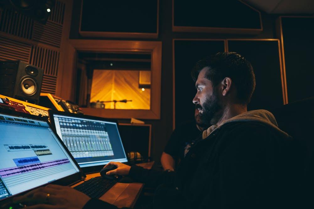 pexels photo 4086274 - How to Build Your Own Recording Studio
