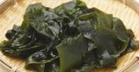 alga iziki