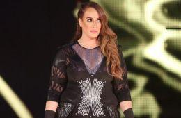 ¡Última hora WWE! Nia Jax sufre una lesión en la actualidad