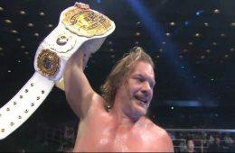 ¿A qué se le da importancia en NJPW según Chris Jericho?