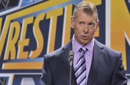 ¿Cuándo será Vince McMahon introducido al WWE Hall of Fame?