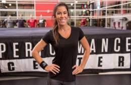 ¿Por qué WWE cambió el nombre a Madison Rayne para el Mae Young Classic?