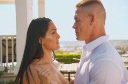 ¿Siguen juntos John Cena y Nikki Bella?