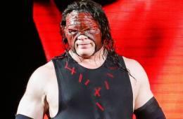 ¿Tiene Kane intención de luchar mientras es alcalde del condado de Knox?