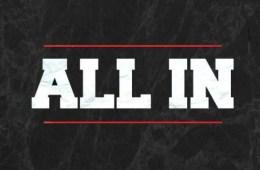 Razón por la que WWE no mostró interés en algunos talentos de All In