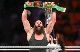 wwe noticias Braun Strowman gana el Greatest Royal Rumble