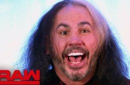 WWE noticias Woken