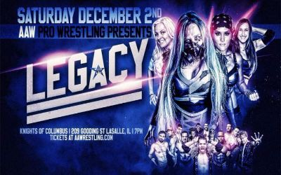 AAW Legacy