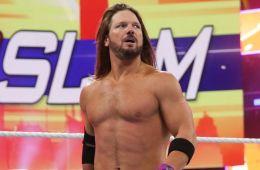 AJ Styles cuenta lo que Vince McMahon le dijo