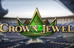 Abucheos al evento Crown Jewel en el segmento de Undertaker en SmackDown 1000