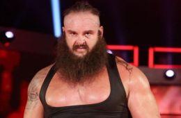 Actualización de la lesión de Braun Strowman