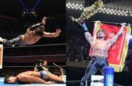 Análisis final NJPW G1 Climax