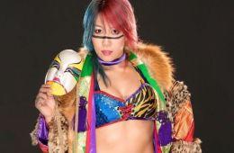 Asuka SummerSlam