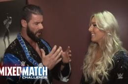 Audiencia Mixed Match Challenge 13 de Marzo