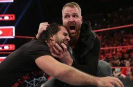 Audiencia WWE RAW del Lunes 19 de Noviembre